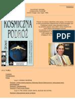 Bbltk-m.a.o. Lp-918 Komiczna Podroz - Viaje Espacial - Vicufo