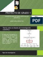 Teoria Sobre El Diseño de Investigacion