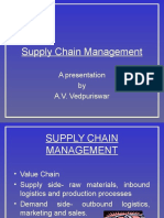 Supply Chain Management-1