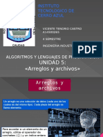 UNIDAD 5 ALGORITMOS Y LENGUAJES DE PROGRAMCION.pptx