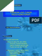 Anak - Sindrom Lisis Tumor