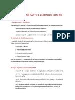 ASSISTÊNCIA AO PARTO E CUIDADOS COM RN.pdf