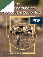 El Ganado Ovino y Caprino en Produccion Ecologica. Universo Zootecnia
