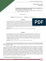 Análisis de Los Procesos de Escritura en Estudiantes Del Tercer Grado de Primaria De