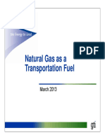 Natural Gas as a Transportation Fuel Fnl 4-4-13