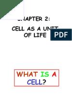 1.1 Understanding Cells