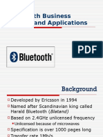 BluetoothBusinessmodels.ppt