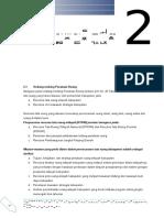 Bab 2-Kajian Penataan Ruang Terkait Kab Bogor