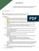 Exam+1+Study+guide_PSY_131_Summer_2016 - Google Docs