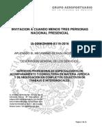 Convocatoria Itp Servicios Conflictos Intersindicales 8 Septiembre