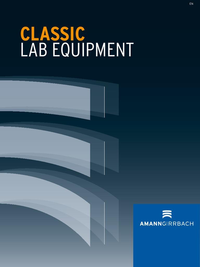 Labequipmentclassicsenpdf Alloy Plaster