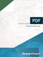 GENERADORES - TECSUP