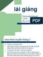 Bai giang IP