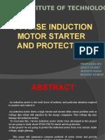 3 Phase Motor Starters d