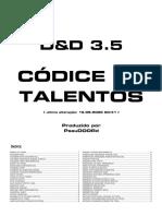Códice de Talentos 3.5.pdf