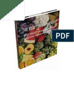 The Vegetarian Paradox