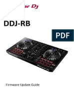 DDJ-RB Update Manual español