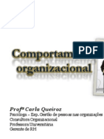 Comportamento Organizacional_ Aula Inaugural