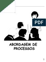 Abordagem de Processos