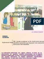 TRABAJO de INVESTIGACION Signosclinicosybioquimicos-131009140424-Phpapp02