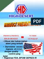 Presentasi Inti HD