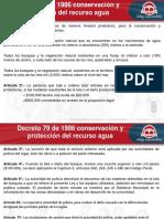 L-Normas Ambientales Del Recurso Agua Colombia