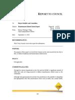 Langley City Homeless Report