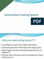 Automotive Cooling Gkk