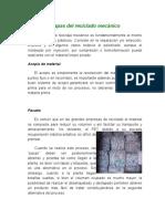 Reciclado Mecanico y Quimico