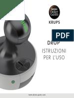 Automatica - Drop Krups manuale.pdf