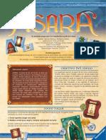 Asara Spanish Rules