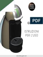 Automatica - Genio 2 Krups Manuale