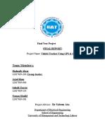 Plag Free VTS Tracker Final.docx