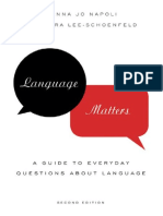 Language Matters A Guide to Everyday Questions About Language, 2 Ed-Mantesh.pdf