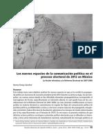 Ficcion y Reforma Electoral 2007-2008
