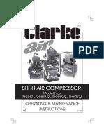 Clarke Air Shhh2
