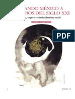 Minanado México a Principios de S.xxi (Gian Carlo)