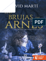 Las Brujas de Arnes - David Marti Martinez