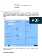 AN2020 Compressor Control Setpoint1&2