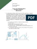 Practica II de Termodinamica de HC 2015
