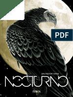 Nocturno - Salvador Sanz (Por Urijenny)