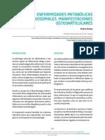26 Enf Metabolicas Lisosomales