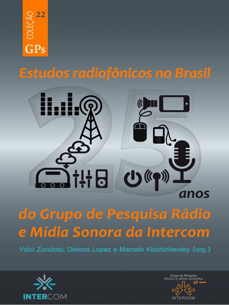 Estudos radiofonicos no brasilpdf fandeluxe Images
