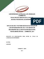 proyecto de investigacion borrador 2001.doc