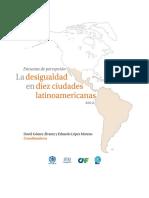 Anexo 1- eBook La Desigualdad en 10 Ciudades
