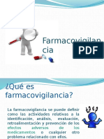 Farmacovigilancia%2c Regencia en farmacia.pptx