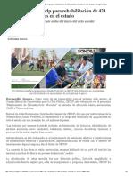27/07/16 Inversión de 306 Mdp Para Rehabilitación de 424 Planteles Educativos en El Estado - Obregón Digital