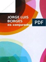 Os Conjurados - Jorge Luis Borges