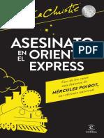 30552 Asesinato en El Orient Express
