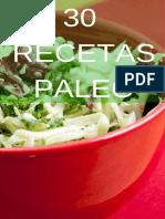 30 Recetas Paleo.pdf